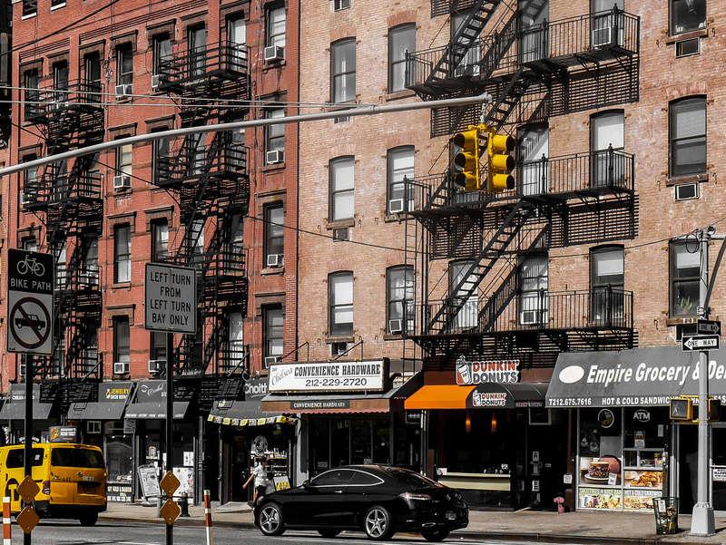 NYC 2017 - Suite et fin P1050413