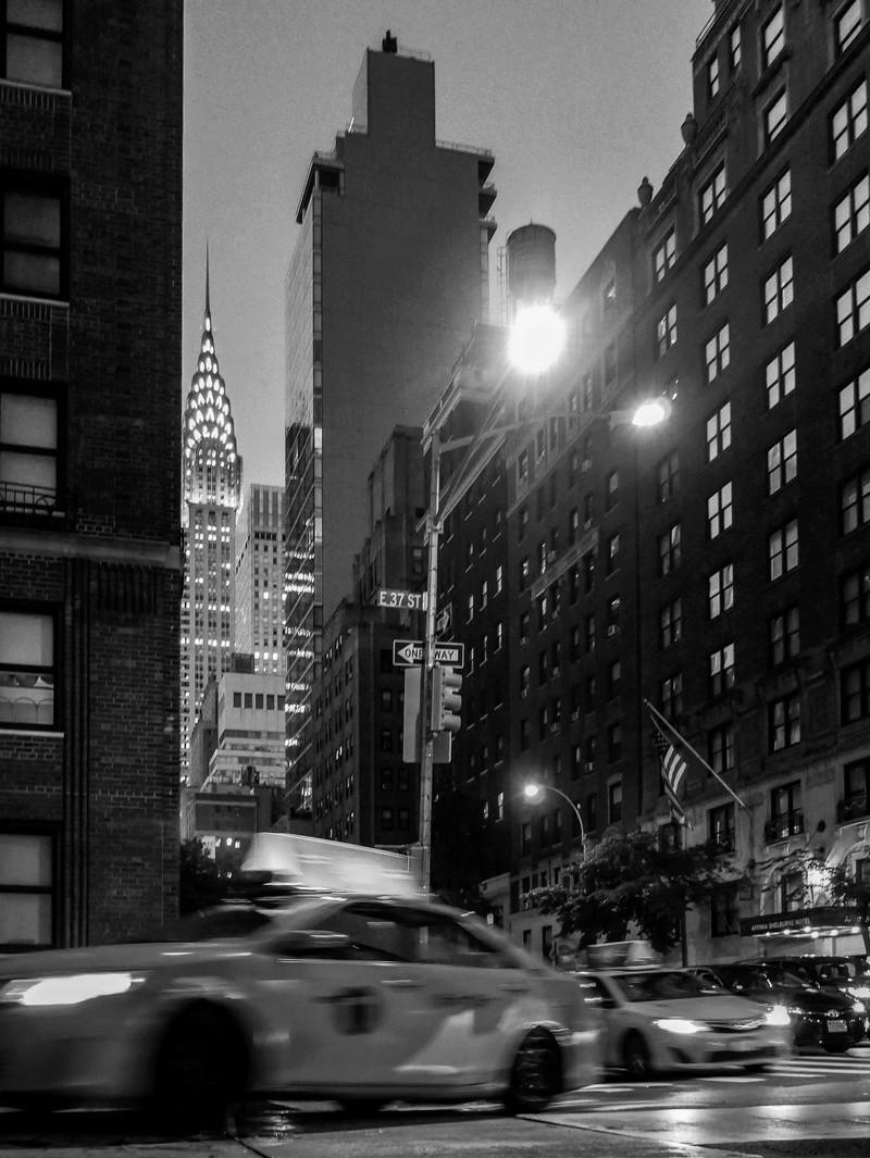 NYC 2017 - Suite et fin P1050613