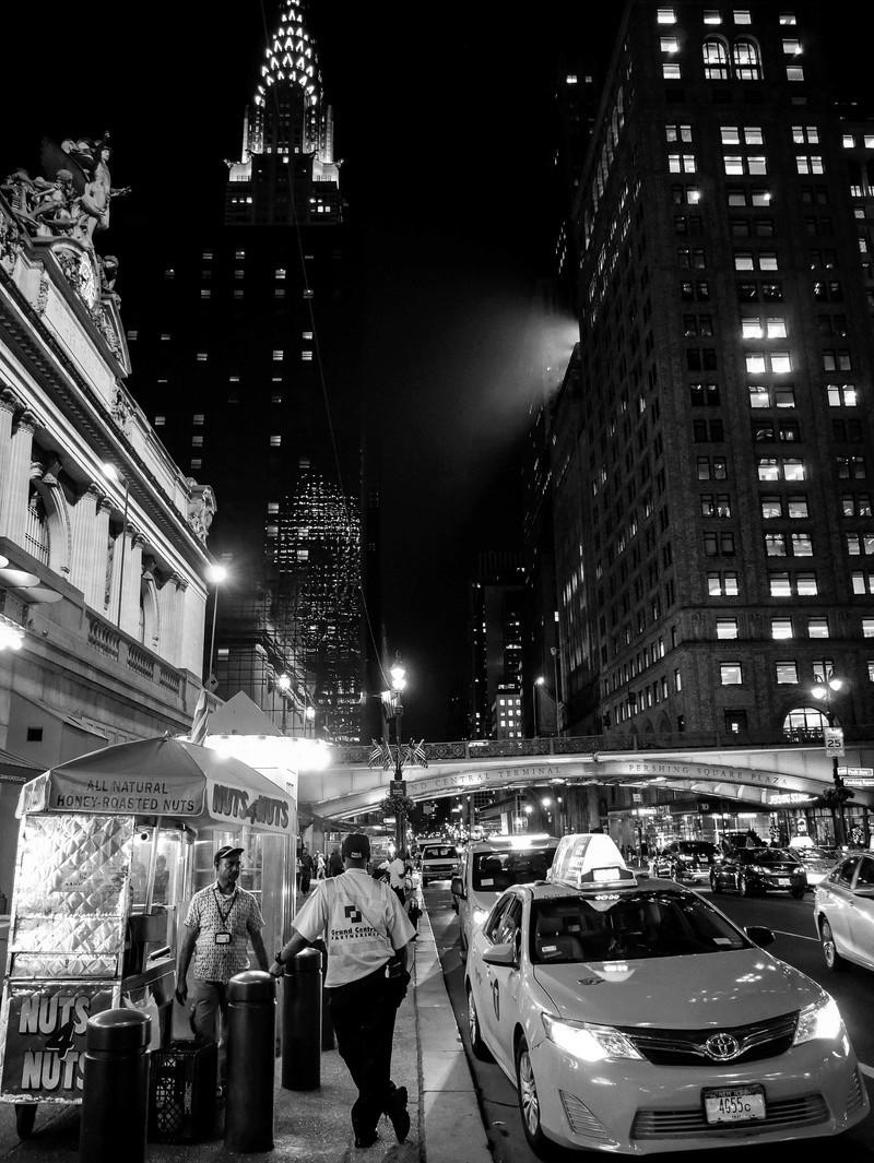 NYC 2017 - Suite et fin P1050615