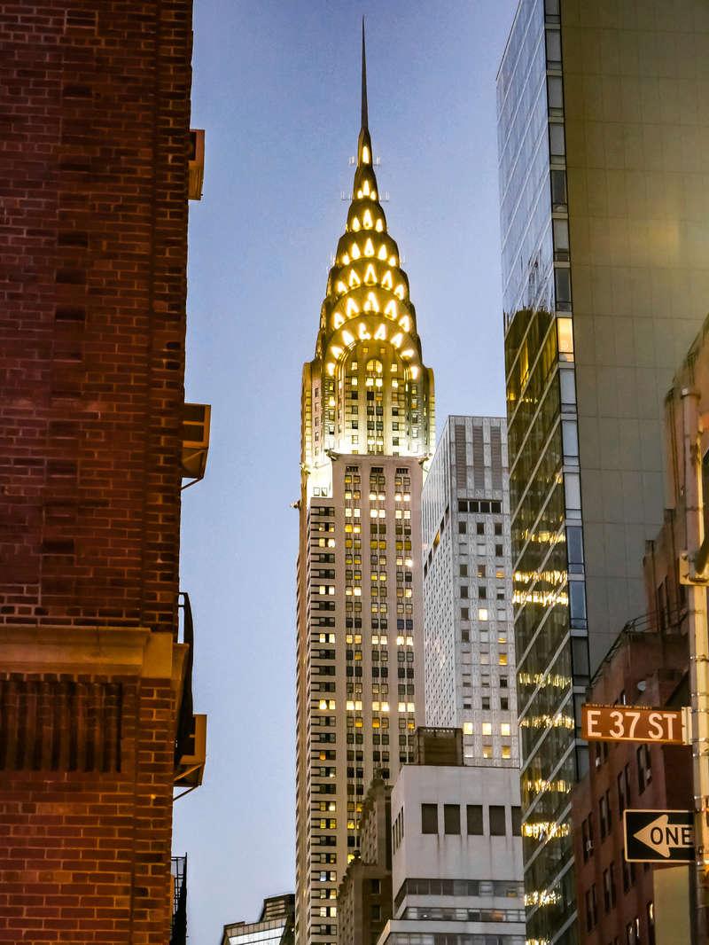NYC 2017 - Suite et fin P1050616