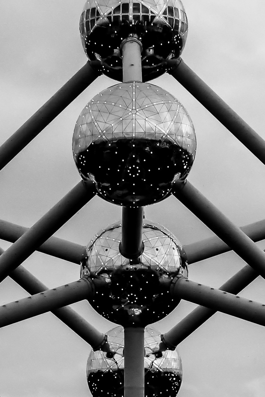 Atomium P1070314