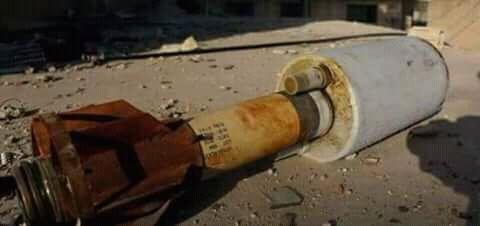 توثيق  بالفديو والصور لـ #مجزرة_الكيماوي_في_دوما  Decf6410