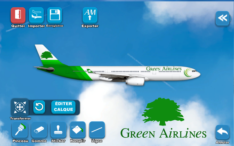Green Airlines [News] - Page 3 Ganl210