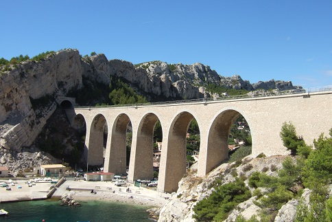 La Côte Bleue, à l'ouest de Marseille - flore et paysages Dscf2719
