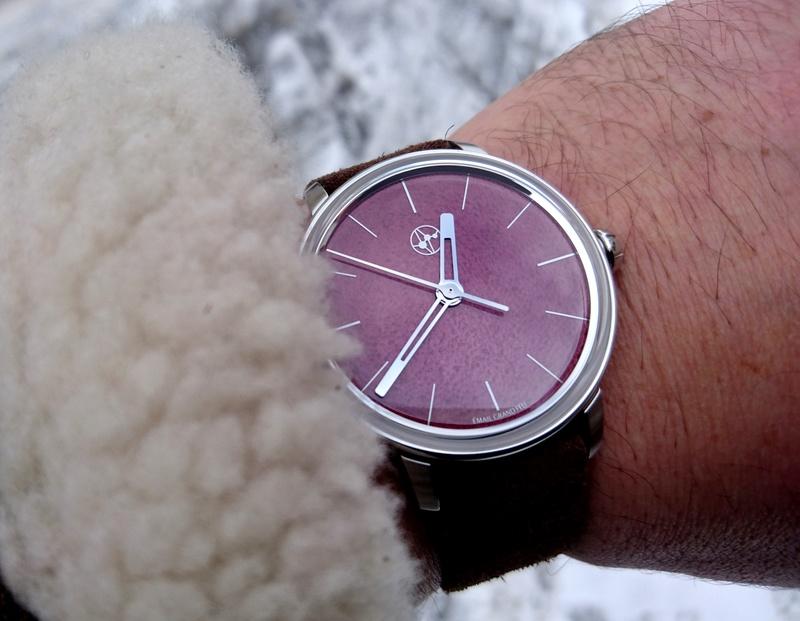 Lundis Bleus, la plus belle journée horlogère de ma vie de passionné... Dsc_0814