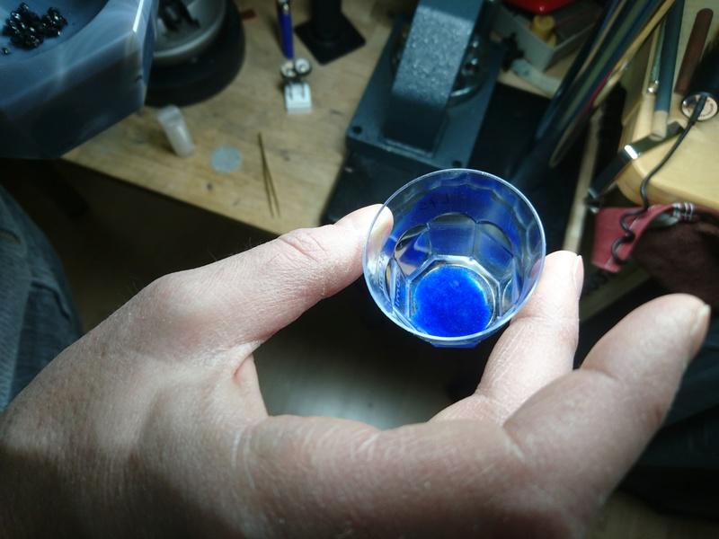 Lundis Bleus, la plus belle journée horlogère de ma vie de passionné... Dsc_0822