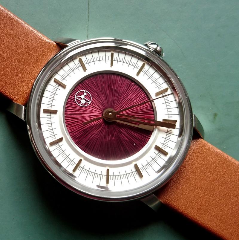 Lundis Bleus, la plus belle journée horlogère de ma vie de passionné... Dsc_0832
