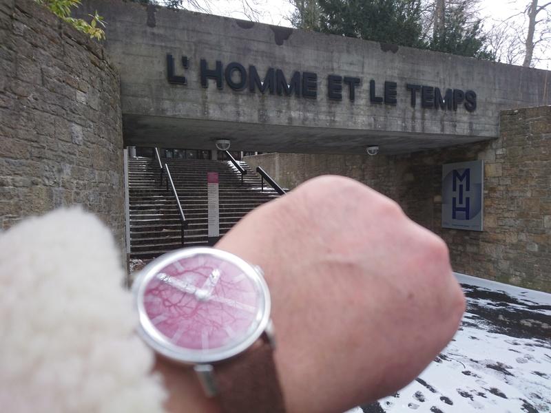 Lundis Bleus, la plus belle journée horlogère de ma vie de passionné... Dsc_0837