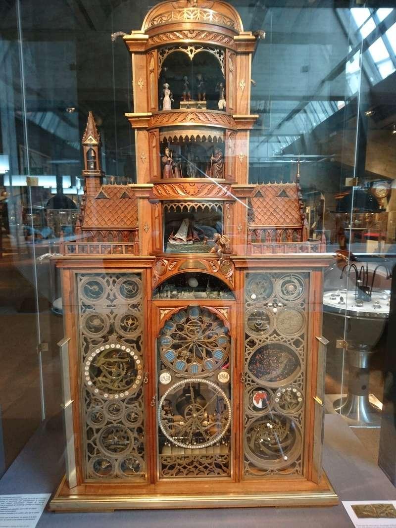 Lundis Bleus, la plus belle journée horlogère de ma vie de passionné... Dsc_0840