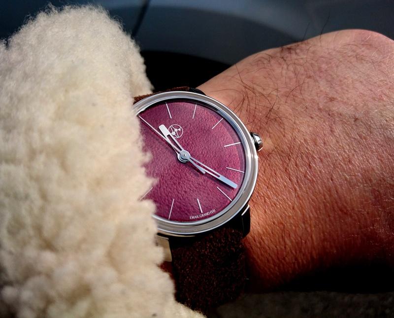 Lundis Bleus, la plus belle journée horlogère de ma vie de passionné... - Page 3 Dsc_0843