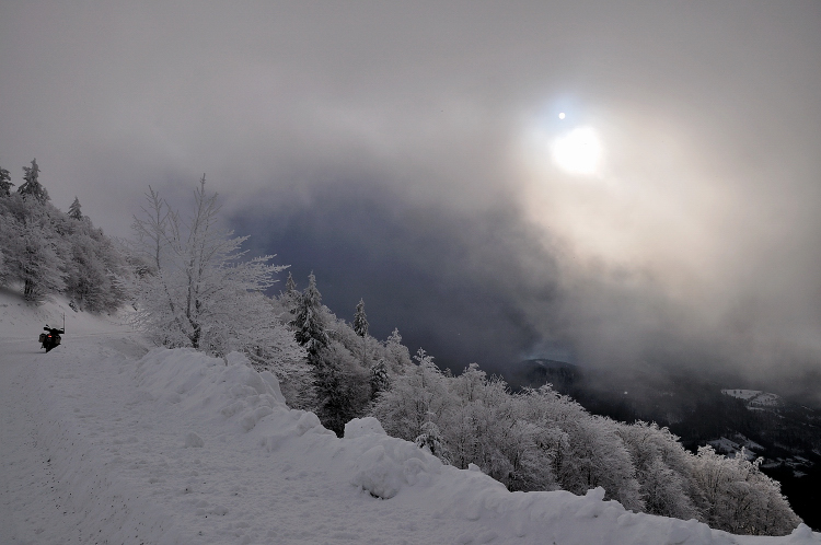 Quelques photos de neige bien sûr ! Redimr48