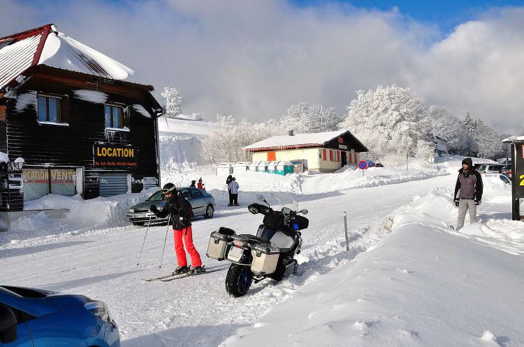 Quelques photos de neige bien sûr ! Redimr49