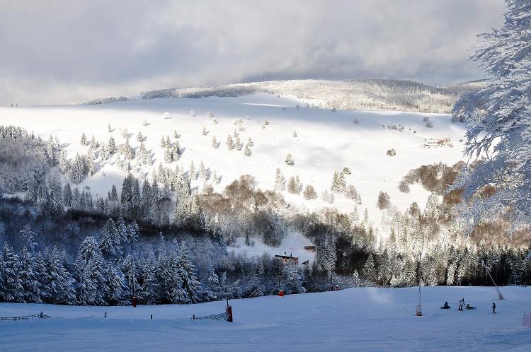 Quelques photos de neige bien sûr ! Redimr52
