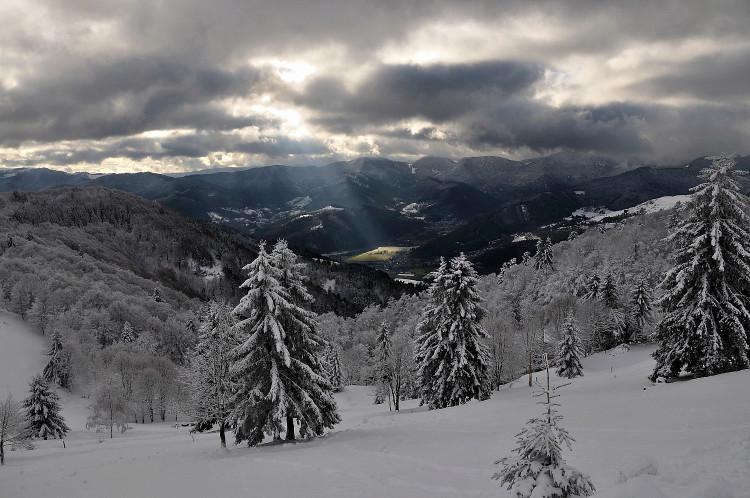 Quelques photos de neige bien sûr ! Redimr55