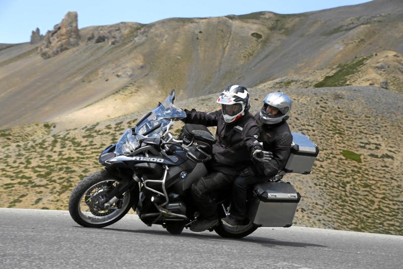 Week end moto dans les Alpes (Karellis) C'EST FINI SNIF ! - Page 6 Svd27211