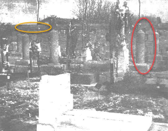 Identification/Localisation d'un cimetière de guérilleros espagnols Mur_ci12