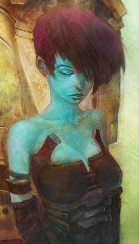 Galerie d'avatars Bronze10