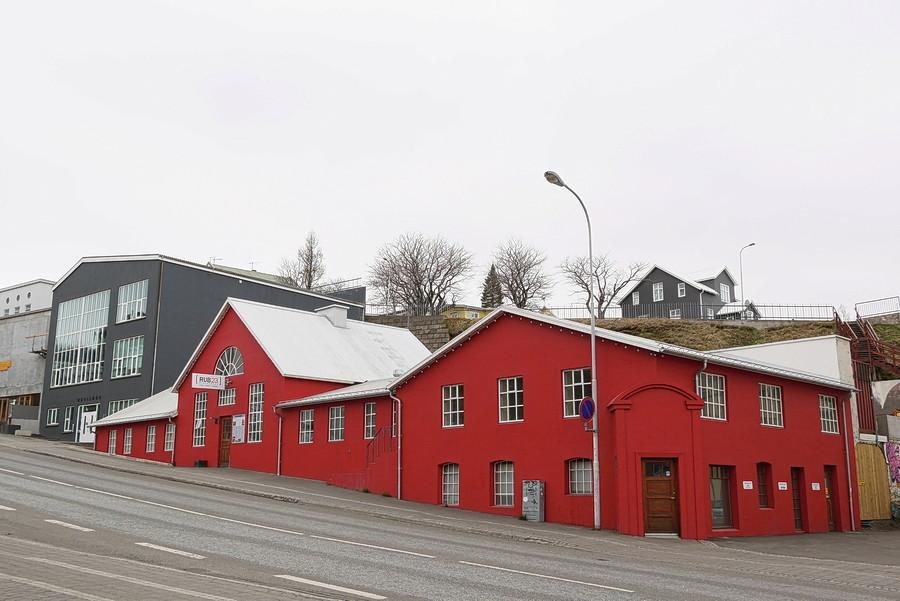 Islande - Avril 2018 P1080111