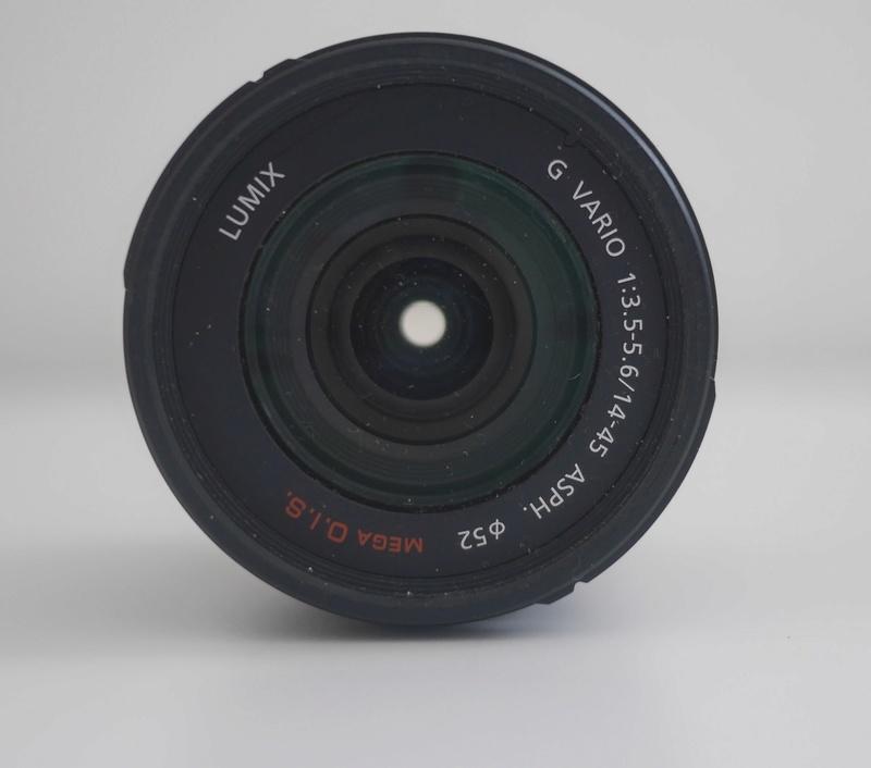 [VDS] OBJECTIF 14-45MM F3.5-5.6 G VARIO P1140110