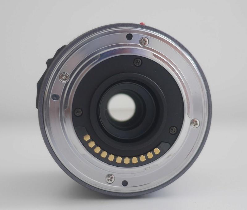 [VDS] OBJECTIF 14-45MM F3.5-5.6 G VARIO P1140113