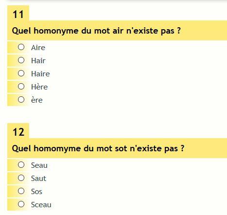 Quiz culture générale  Quiz_111