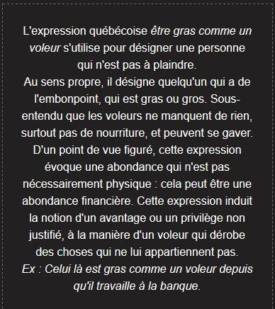 Le jeu des Expressions Québécoises - Page 23 Rypons26