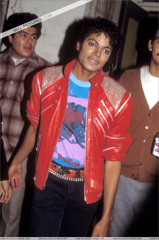 Beat It Music Video 001-4710