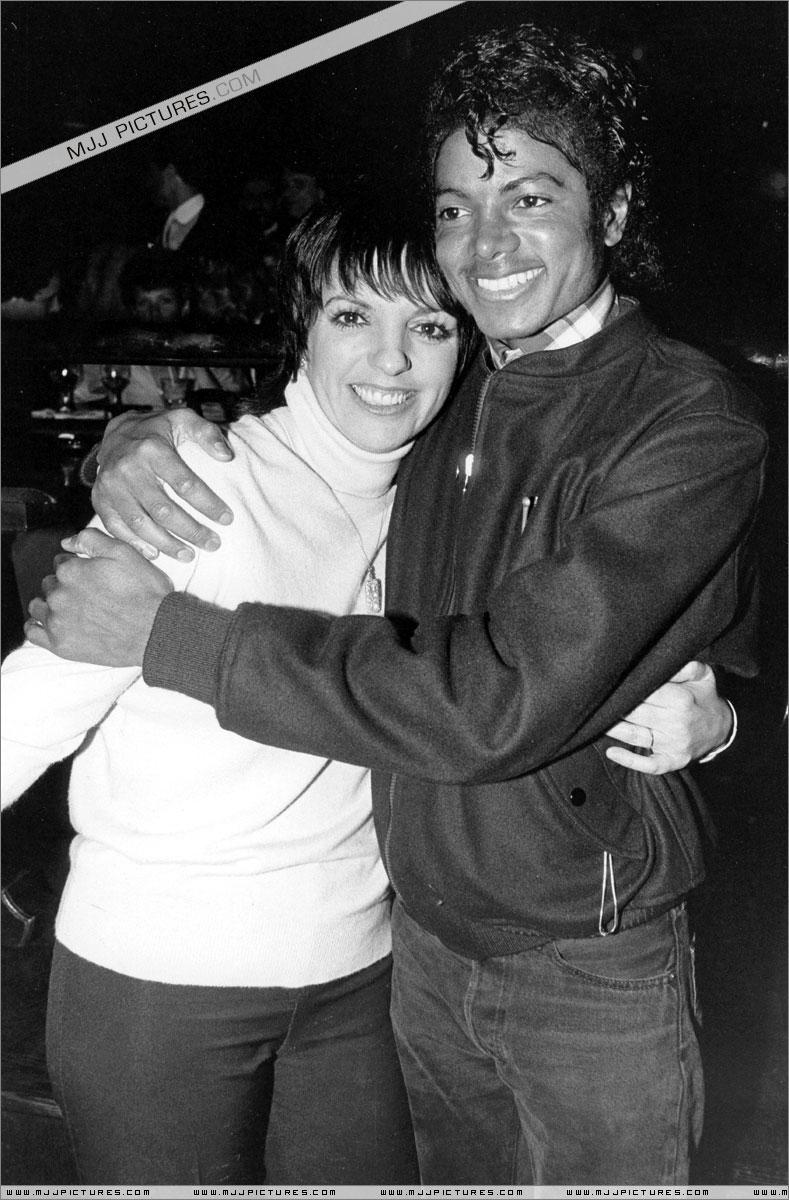 1983- Liza Minnelli Post-Concert Party 00132