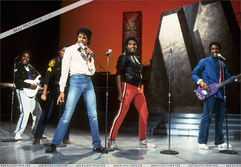 1983- Motown 25 Yesterday, Today, & Forever 00146