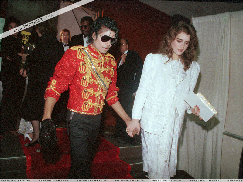 1984- The 11th American Music Awards 00154