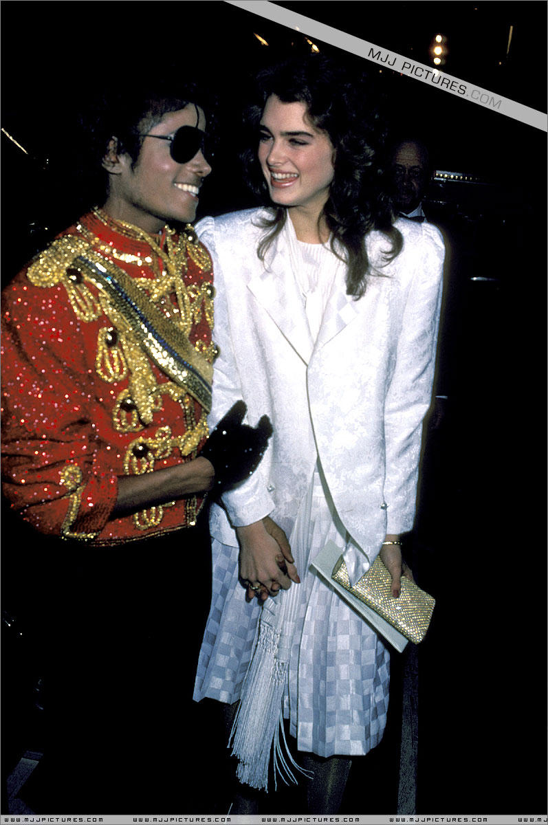 1984- The 11th American Music Awards 00155