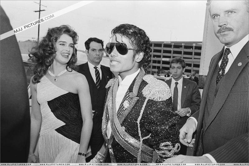 1984- The 26th Grammy Awards 00156