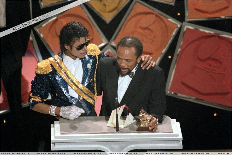 1984- The 26th Grammy Awards 00157