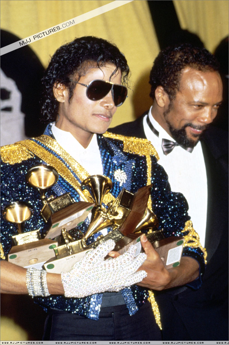 1984- The 26th Grammy Awards 00158