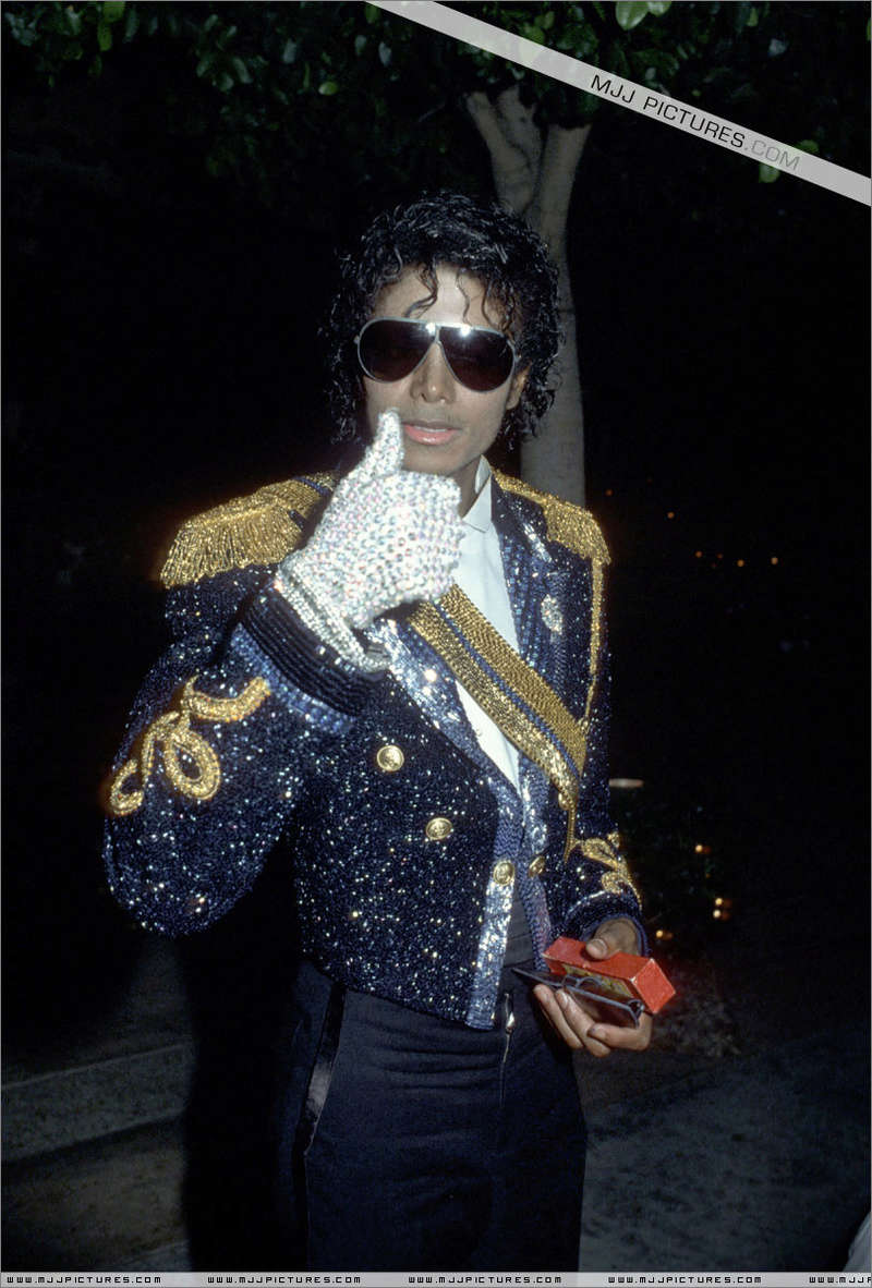 1984- The 26th Grammy Awards 00159