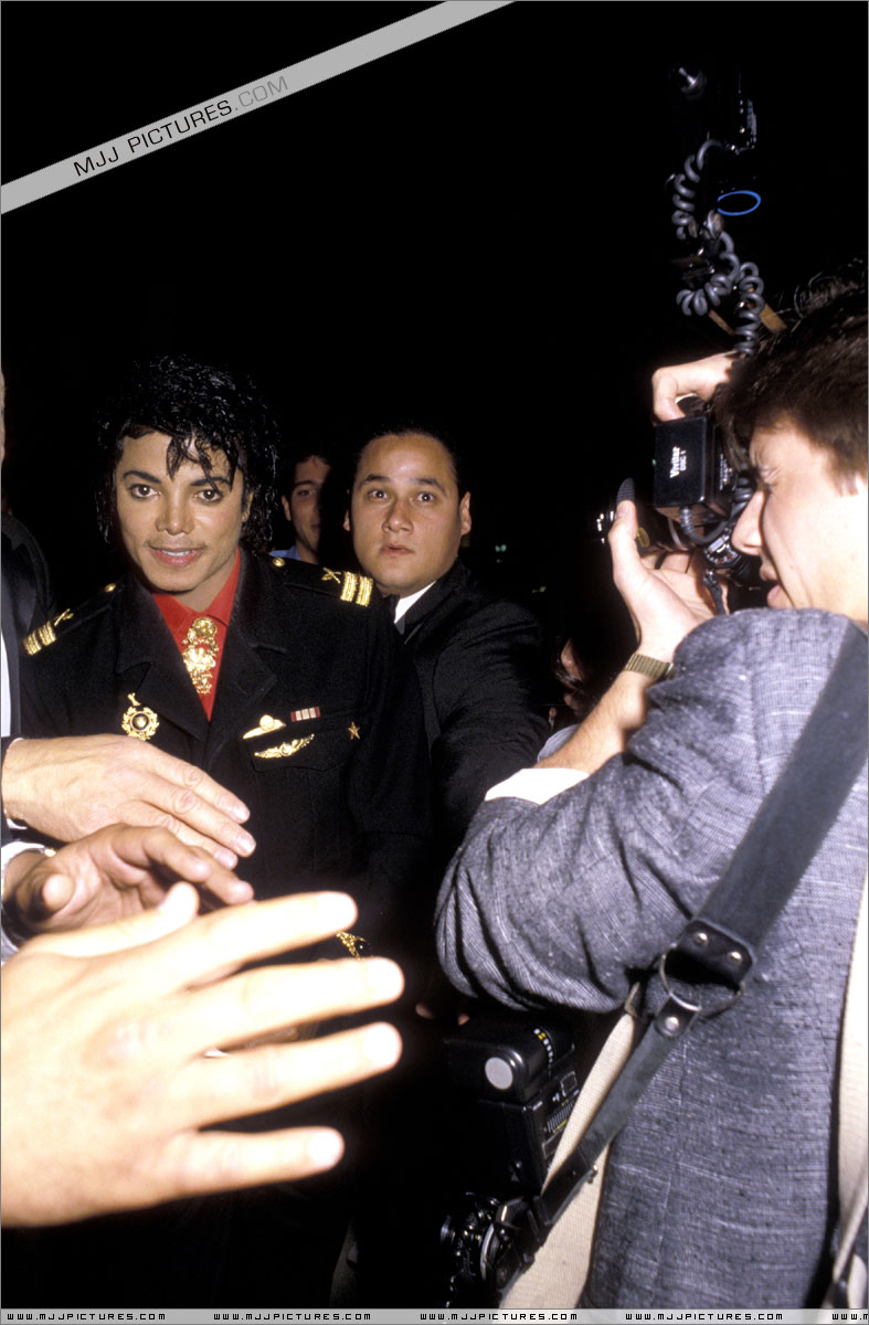 1986- The 28th Grammy Awards 00167