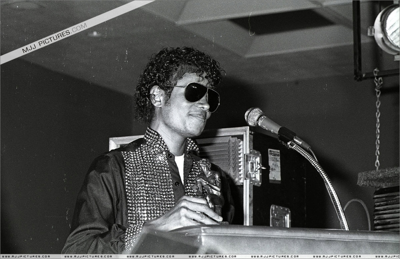 Black Radio Exclusive Awards 1983 00168