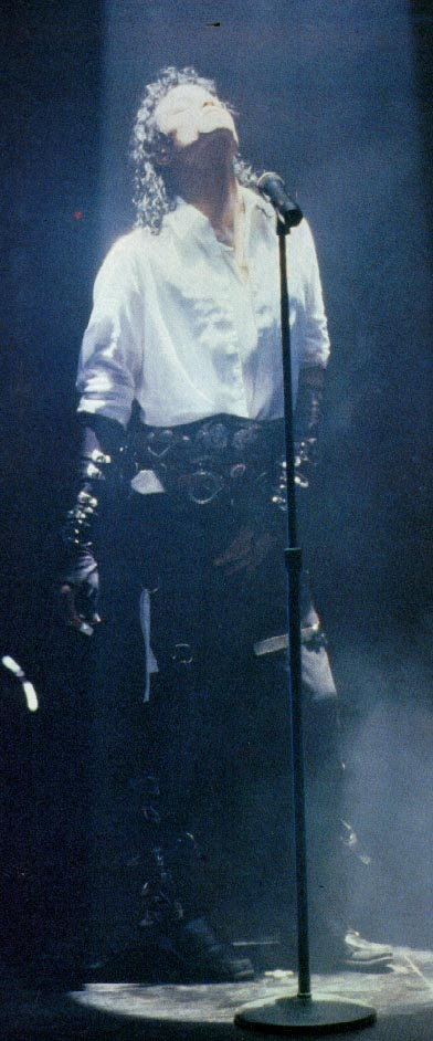 Dirty Diana Music Video 00186