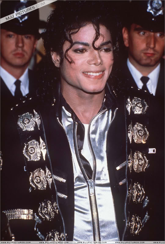 Bad World Tour Offstage 1989- Miscellaneous 002-8710