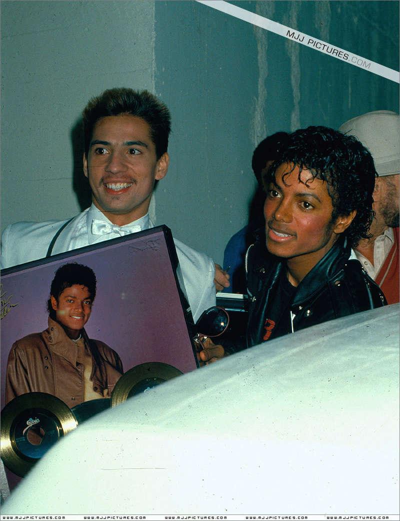 1983- Thriller Private Screening 00225