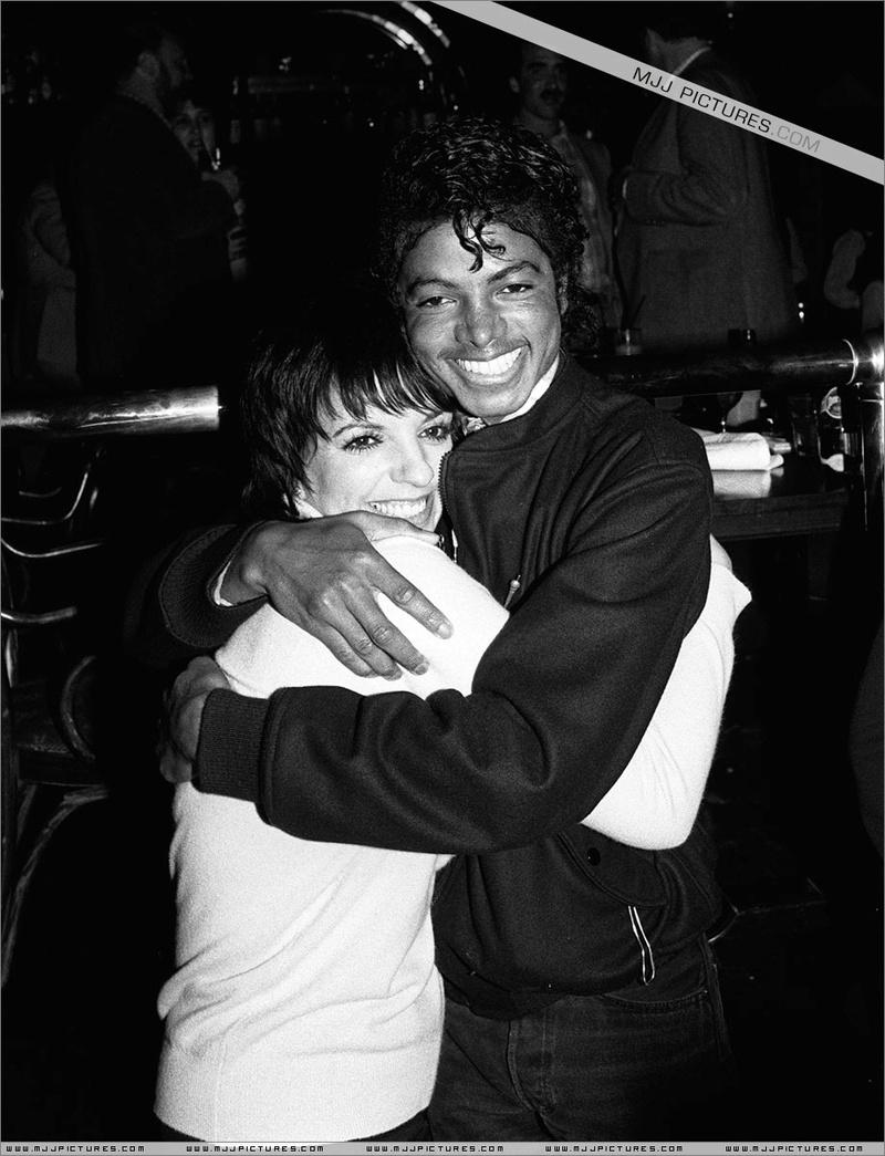 1983- Liza Minnelli Post-Concert Party 00233