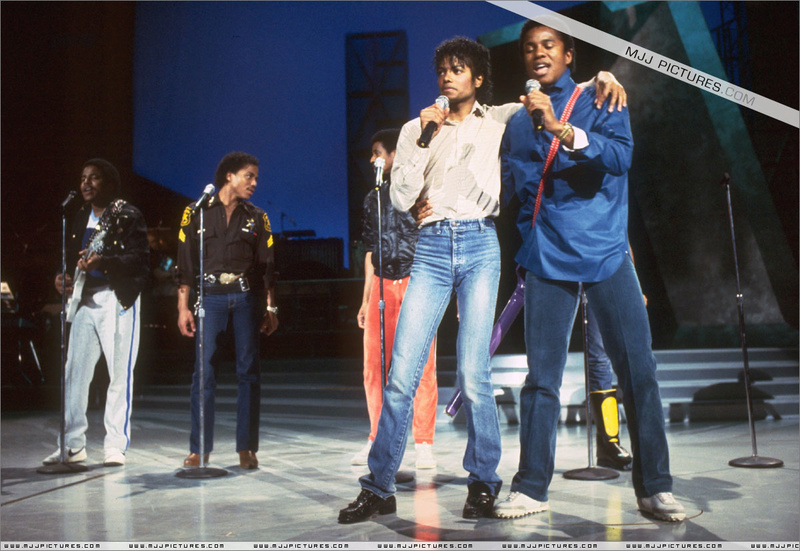 1983- Motown 25 Yesterday, Today, & Forever 00246