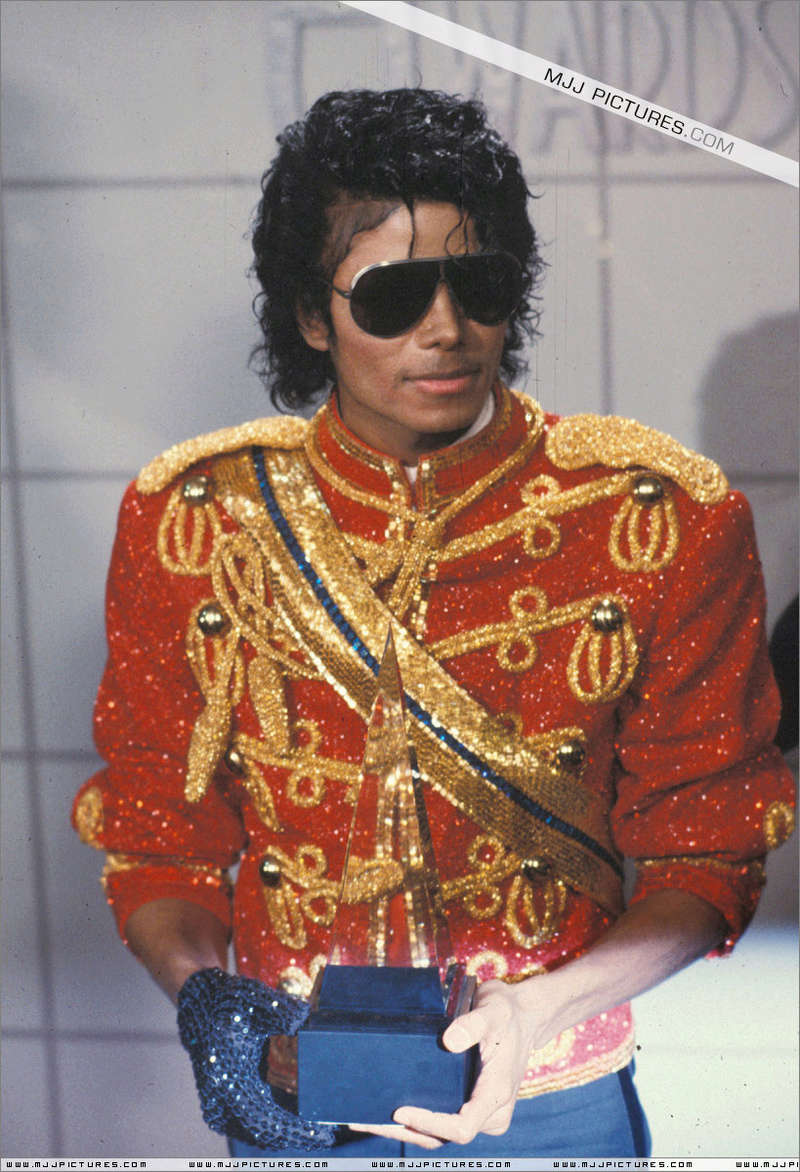 1984- The 11th American Music Awards 00253