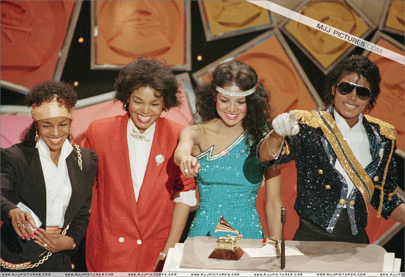 1984- The 26th Grammy Awards 00256