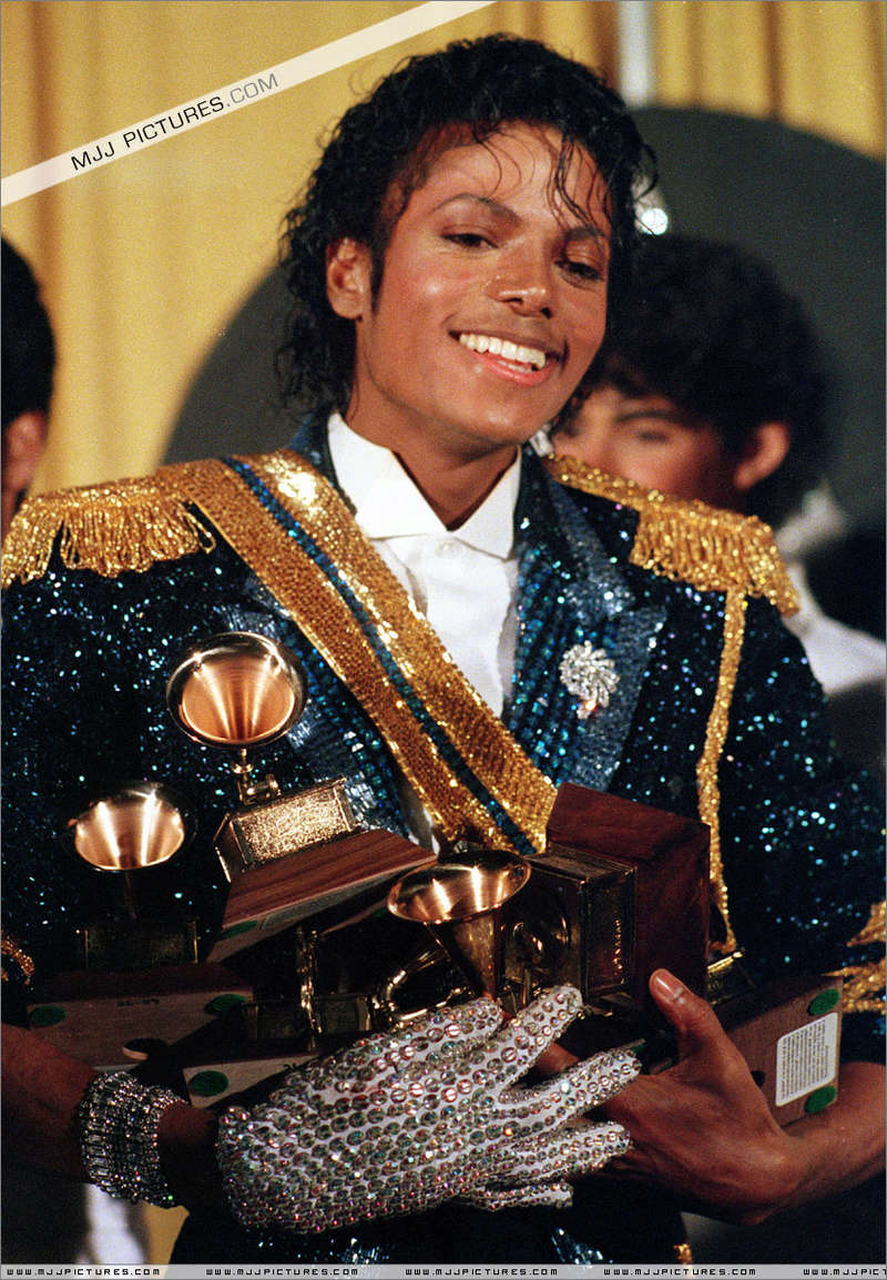 1984- The 26th Grammy Awards 00257