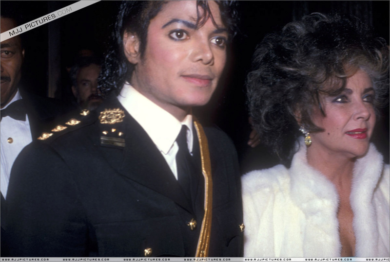 1986- The 14th American Music Awards 00263