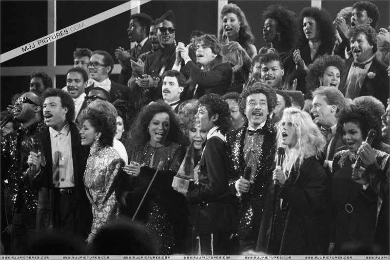 1986- The 14th American Music Awards 00264
