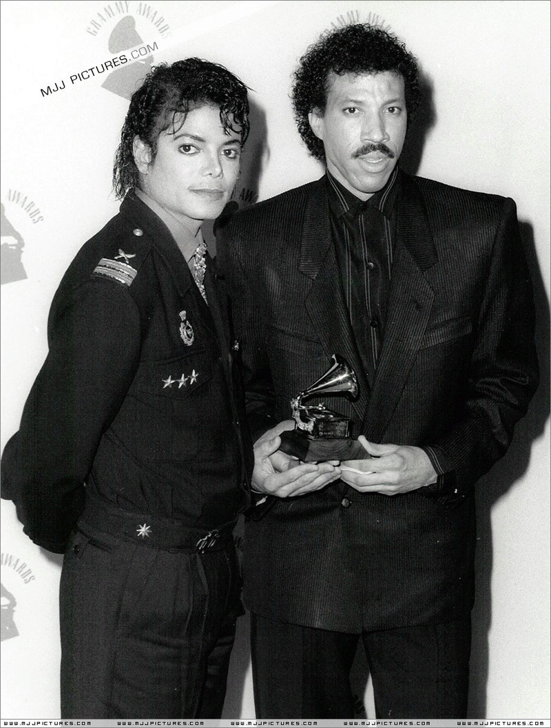 1986- The 28th Grammy Awards 00265