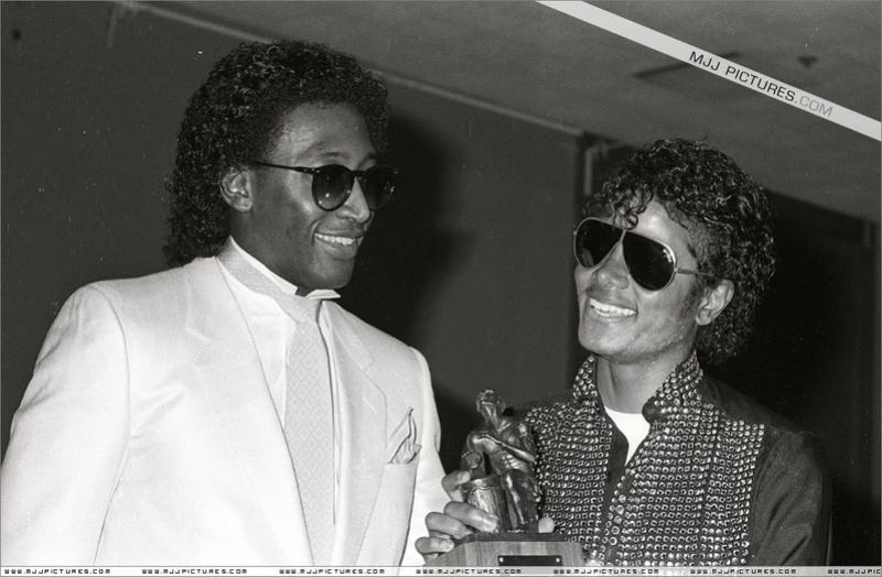 Black Radio Exclusive Awards 1983 00267