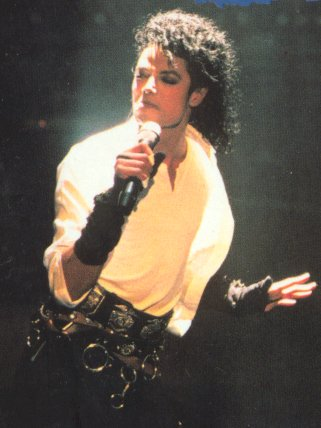 Dirty Diana Music Video 00286